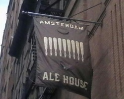 Ale-House-Flag