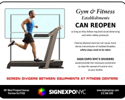 Gym-Promotion