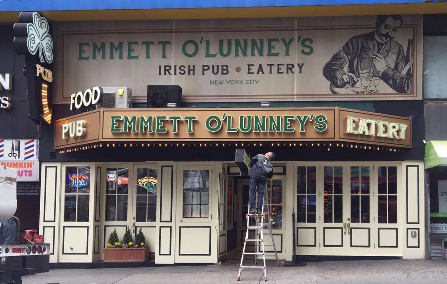 Emmett-Olunneys