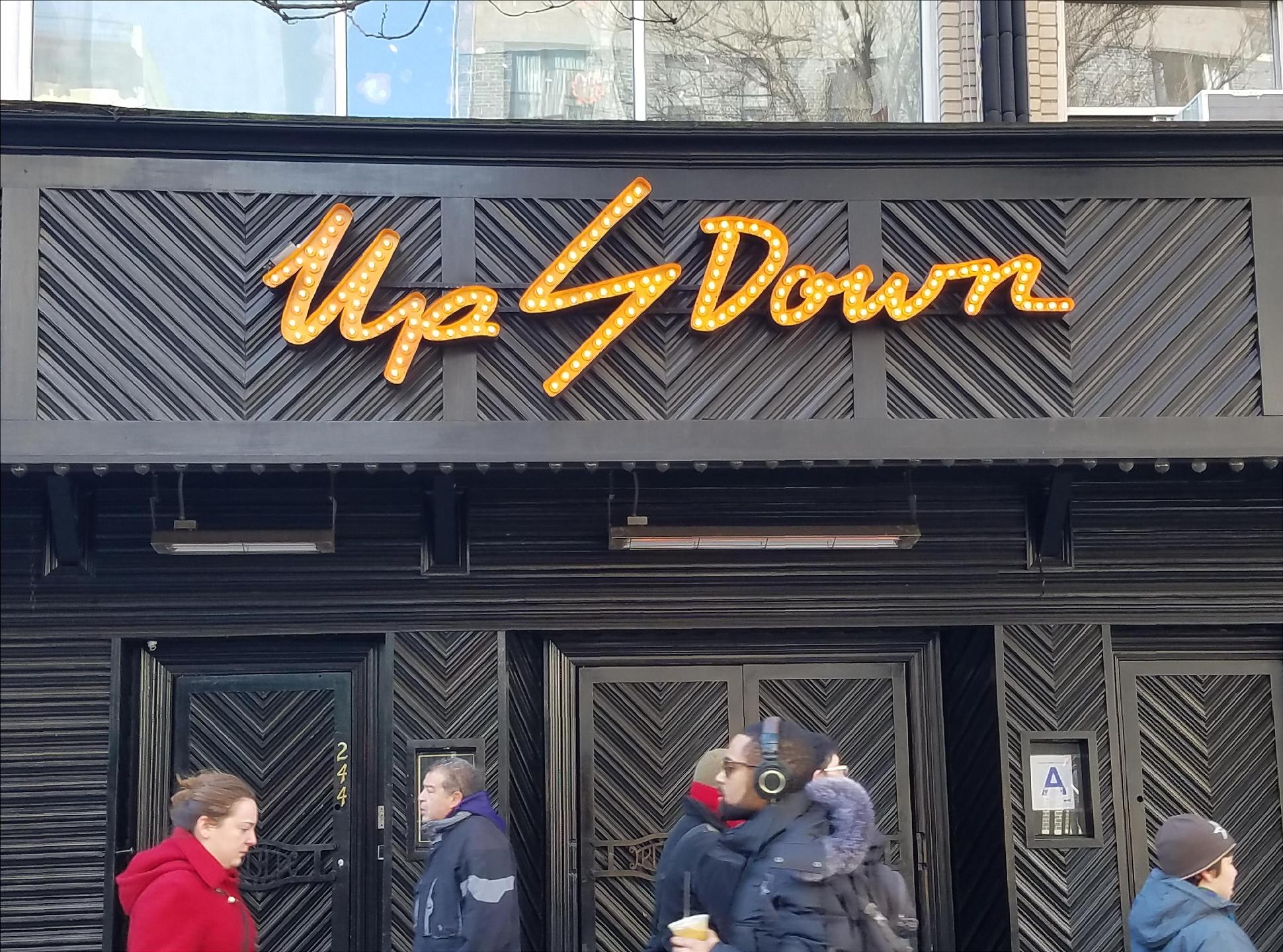 Up-Down-Channel-Letters