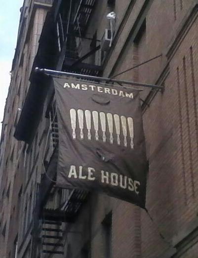 Ale-House-Flag