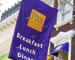 Pax Flag