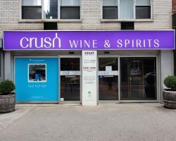 Crush-Wine