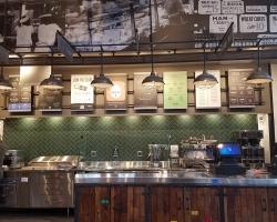 Sandwicherie-menus