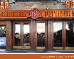 Southern Hospitality 1