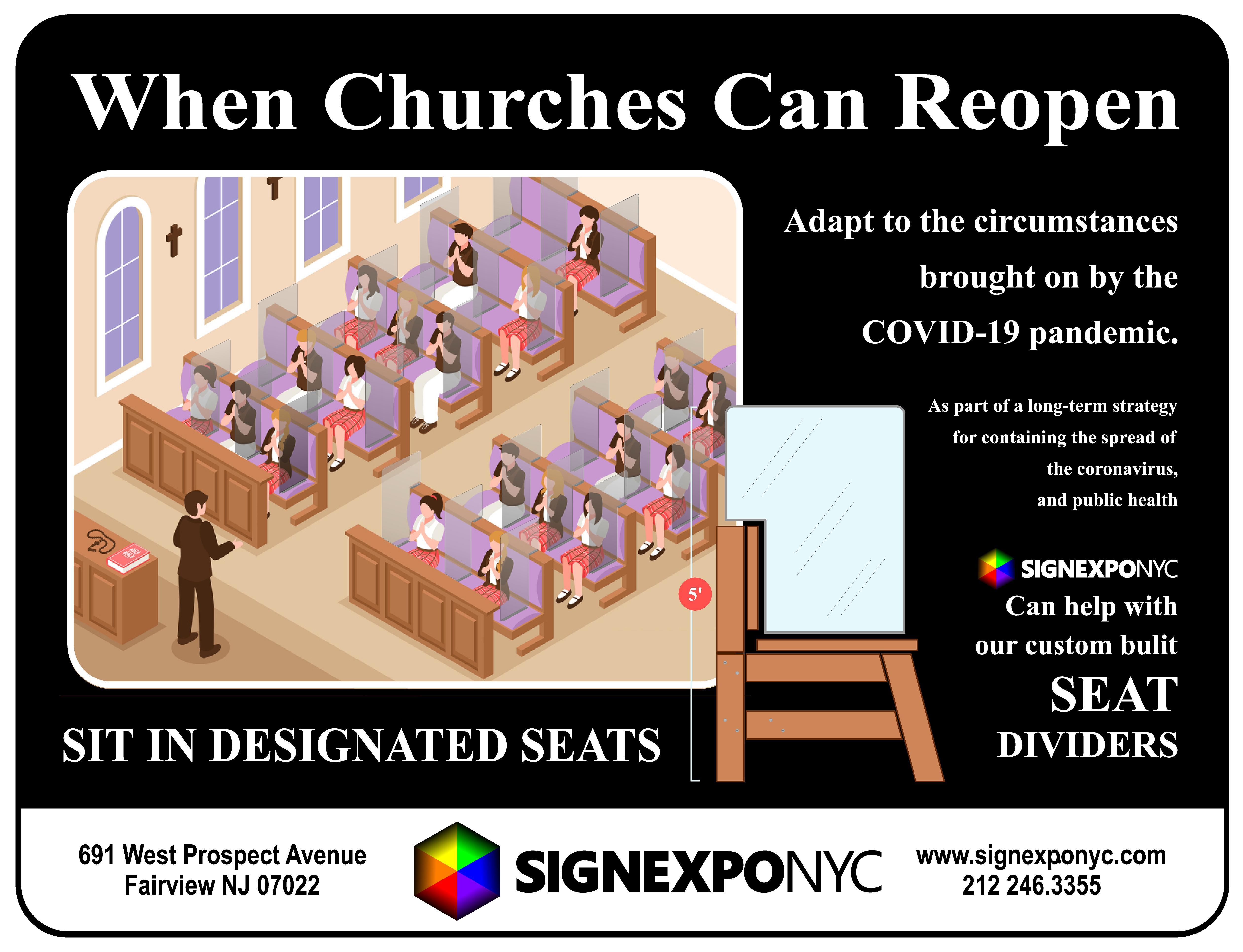 Church-Ad