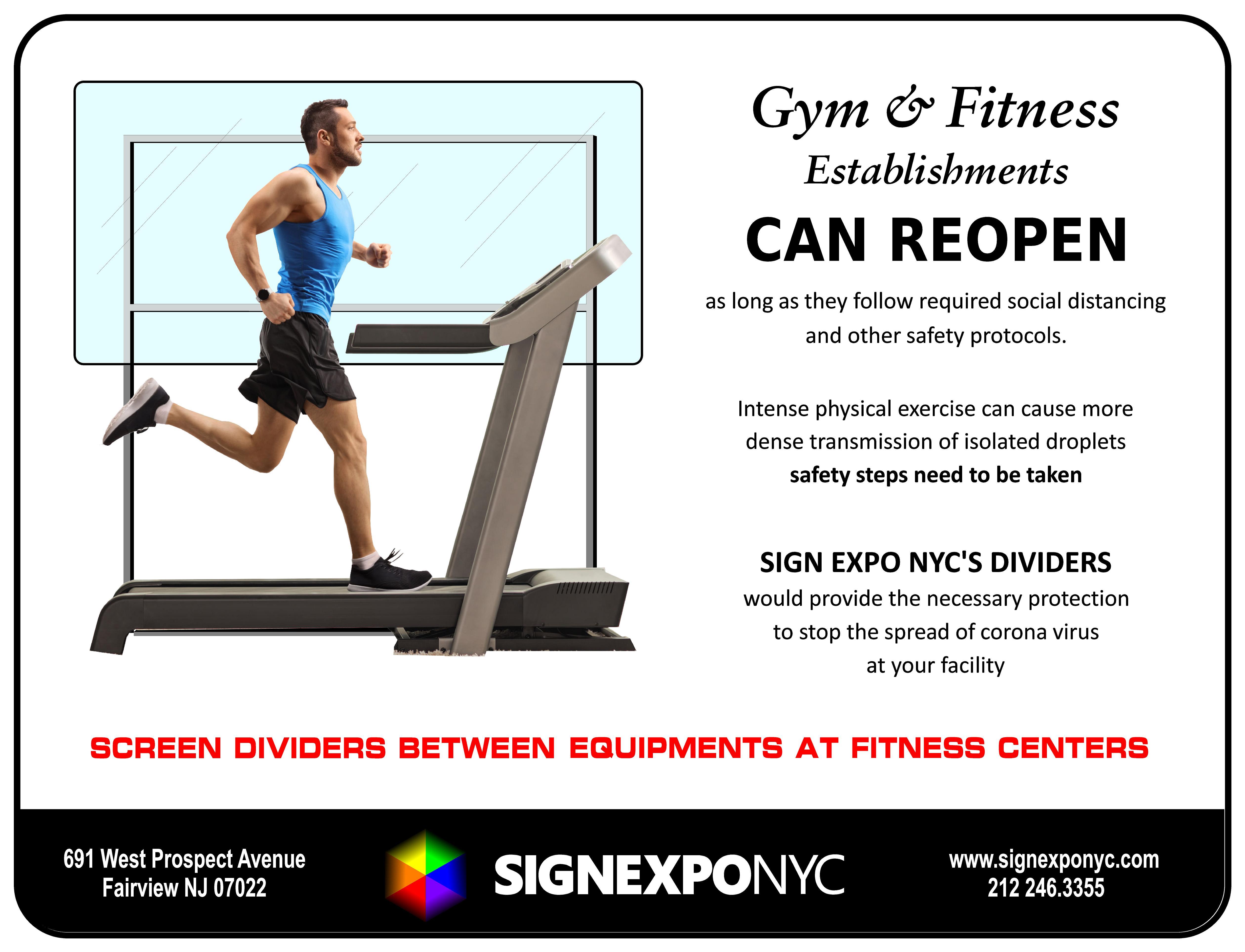 Gym-Promotion