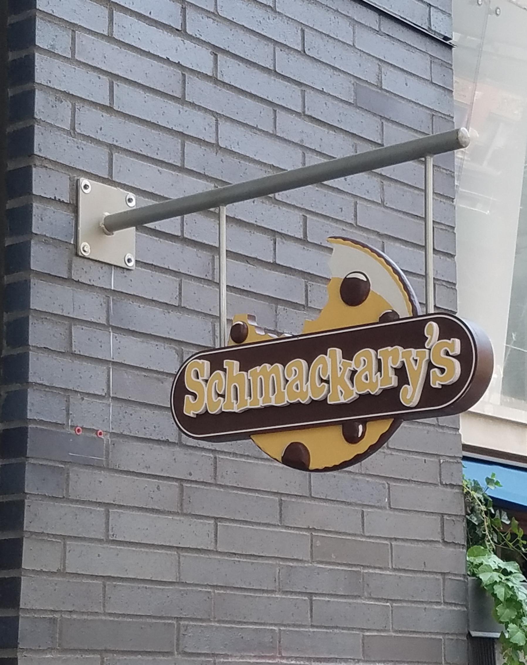 Schmackarys-Swing-Sign